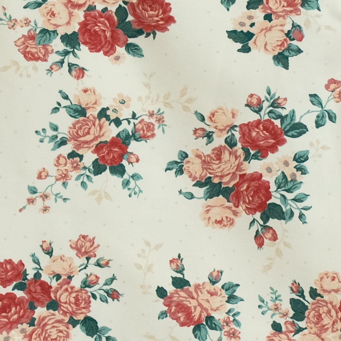 Cremeweiss-gr-Rosen
