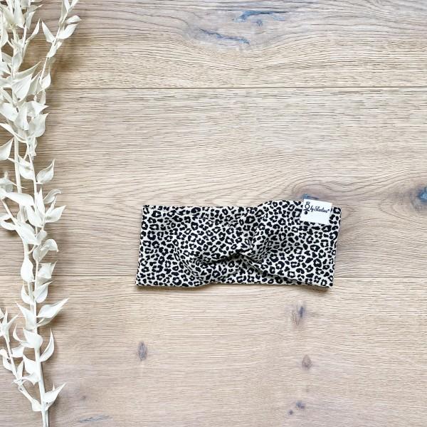 Leopard - Stirnband